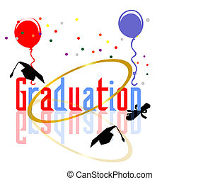 graduar, celebrações