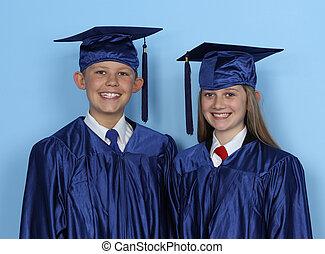 Graduate children