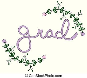 Graduate Grad