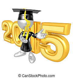 Graduate With The Year - A Concept And Presentation...