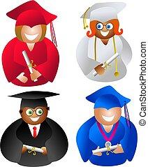 graduates - education