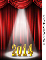graduation 2014 in the spotlight - Gold 2014 in the...