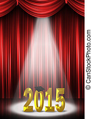 graduation 2015 in the spotlight