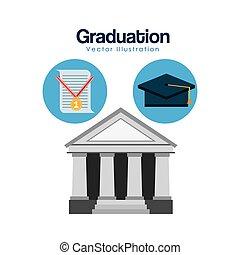 graduation concept design