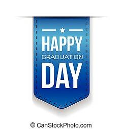 graduation dag, lint, vrolijke