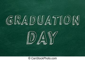 graduation dag
