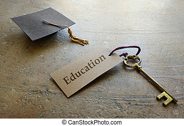 Graduation education key