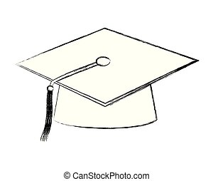 graduation hat school accessory success