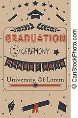 Graduation of Year 2018