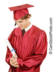 Graduation Pride