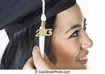 Graduation Year 2013