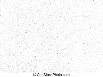 graffiato, carta, o, cartone, struttura