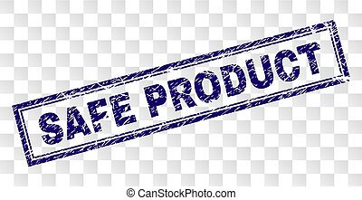 graffiato, francobollo, prodotto, sicuro, rettangolo