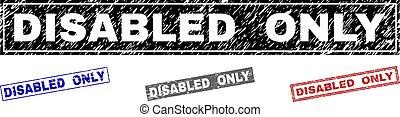 graffiato, grunge, invalido, soltanto, filigrane, rettangolo