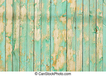 graffiato, legno, fondo
