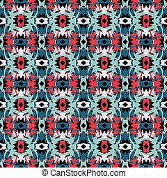 Graffiti Background seamless pattern