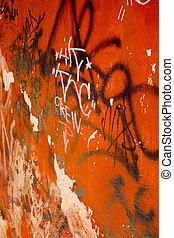 graffiti:, tripulação