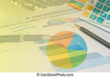 grafici, analisi