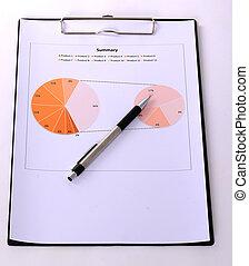 grafici, e, tabelle, relazione
