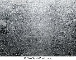 grafické pozadí., kov, tkanivo