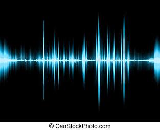 grafico, suono