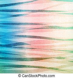 graficzny, abstrakcyjny, -, projektować, tło, textured, pasiasty