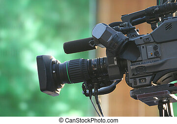 grafische camera
