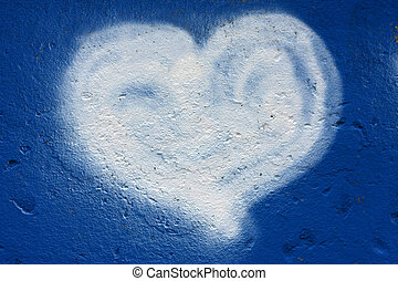 Grafity heart