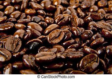 grain aromatic coffee