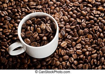 Grain coffee