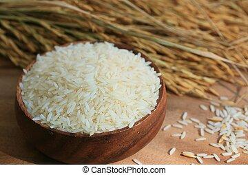 grain rice