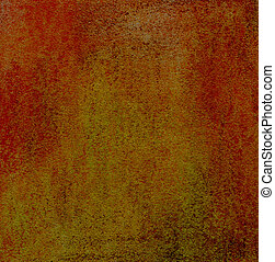 Grain textured. Abstract acrylic hand painted background.