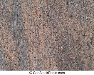 grained, texture, marbre