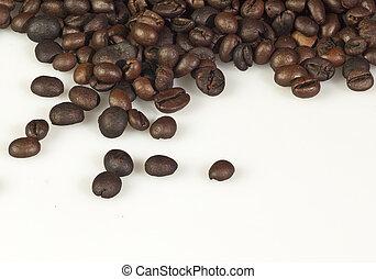 grains café, bis