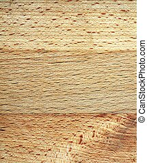 Grainy wood texture