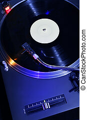 gramófono