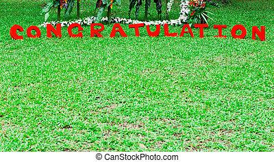 gramado, parabéns
