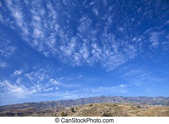 Gran Canaria, Montana Bermejal - Gran Canaria, beautiful...