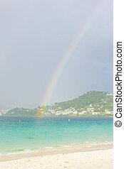 Grand Anse Bay; Grenada