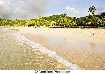 Grand Anse Bay, Grenada