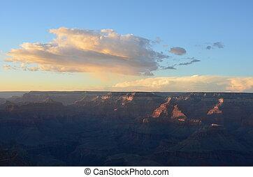 Grand Canyon, Arizona Grand Canyon,