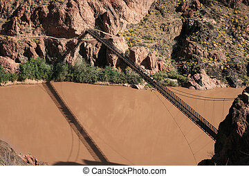 Grand Canyon Bridge