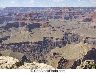 Grand Canyon in Arizona