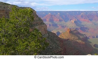 Grand Canyon National Park in Arizona, USA - Grand Canyon...