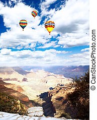 Grand Canyon National Park in Arizona
