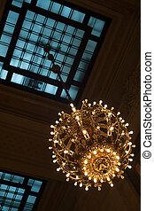 Grand Central Interior