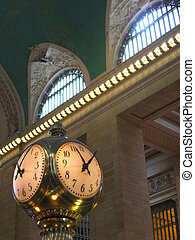 grand central time