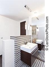Grand design - Bathroom