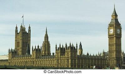grand, parlement, ben