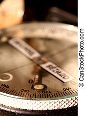 grand plan, compas